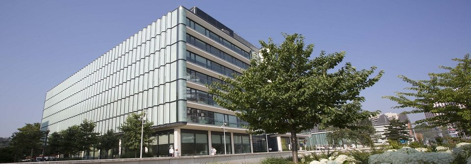 Agreement for Oncodesign's acquisition of GSK's Research Centre